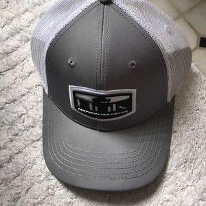 Huk Bass Trucker hat NWT